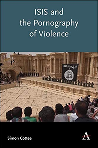 Isis and the pornography of violence book cover